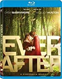 Ever After Blu-ray
