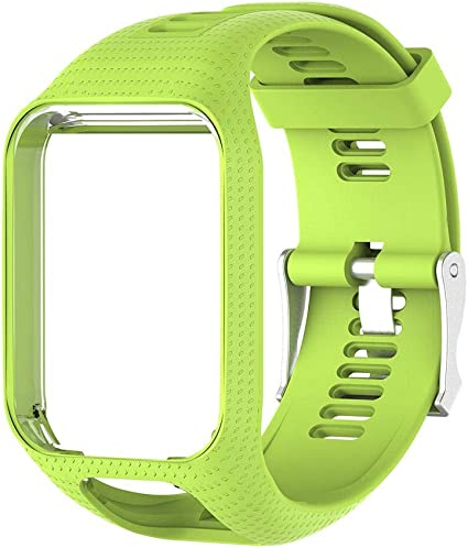 Amazon.com: Yeldou Tom Tom Straps Replacement Watchbands ...