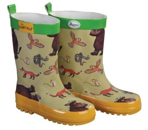The Gruffalo Children's Wellington Boots - Size 5