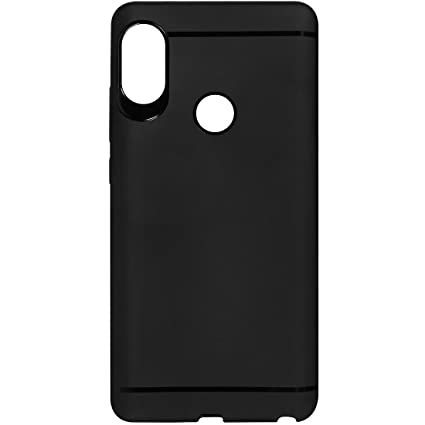 2dc74424306 WPRIE® Soft TPU Back Case Cover for Xiaomi Redmi  Amazon.in  Electronics
