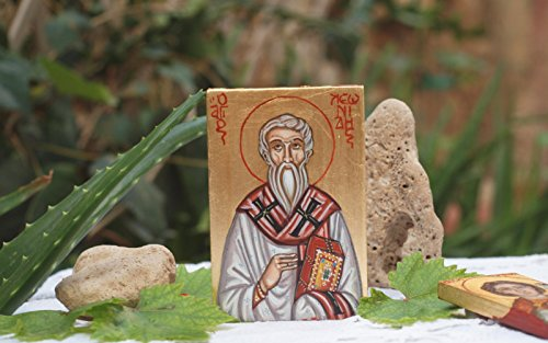st-leonidas-of-athens-leonides-greek-orthodox-saint-byzantine-art-home-altar-shrine-icon