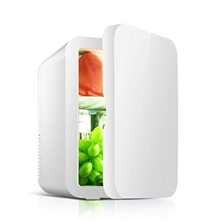 Refrigerador De Coche De 8 L, Nevera TermoeléCtrica PortáTil. Casa ...