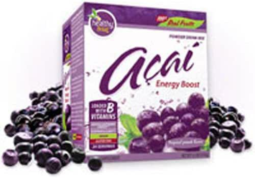 To Go Brands,Inc. Acai Energy, 24 ct, 3 pack