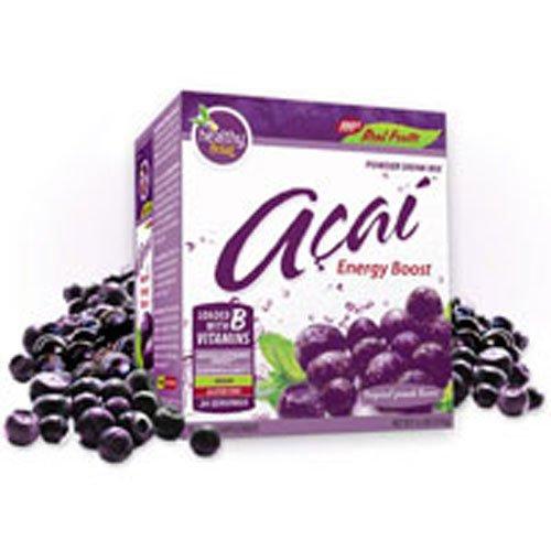 To Go Brands,Inc. Acai Energy, 24 ct, 3 ()