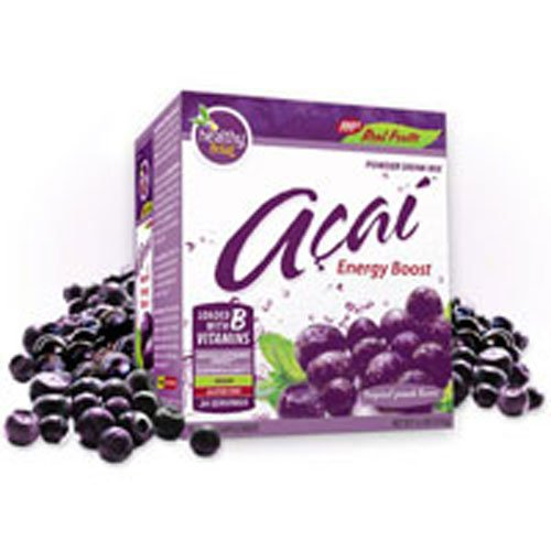 - To Go Brands,Inc. Acai Energy, 24 ct, 3 pack