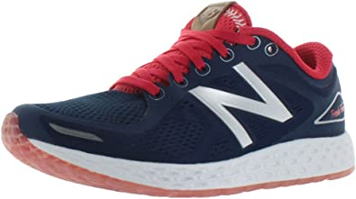 New Balance Womens Wzant Bn2 Ankle-High Mesh Running Shoe - 5M: New Balance: Amazon.es: Zapatos y complementos
