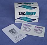 TORBOT TacAway Adhesive Remover Wipes