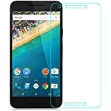 Skoot 2.5D 0.26mm Tempered Glass screen protector for Lg Nexus 5x
