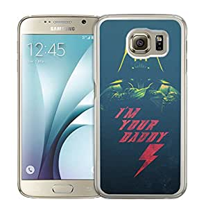 Funda Case Samsung Galaxy S4 : Im Your Daddy