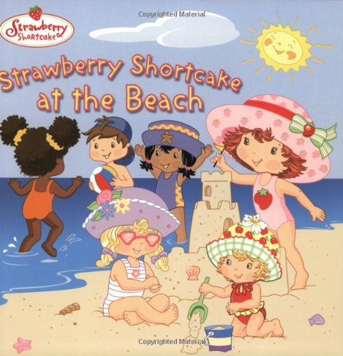 Strawberry Shortcake at the - Sunglasses Josie