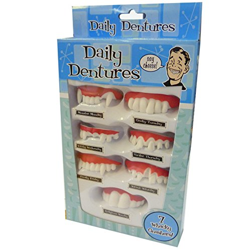 Daily Dentures