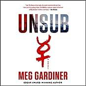 UNSUB: A Novel | Meg Gardiner