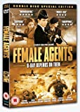 Female Agents [2008] [DVD]