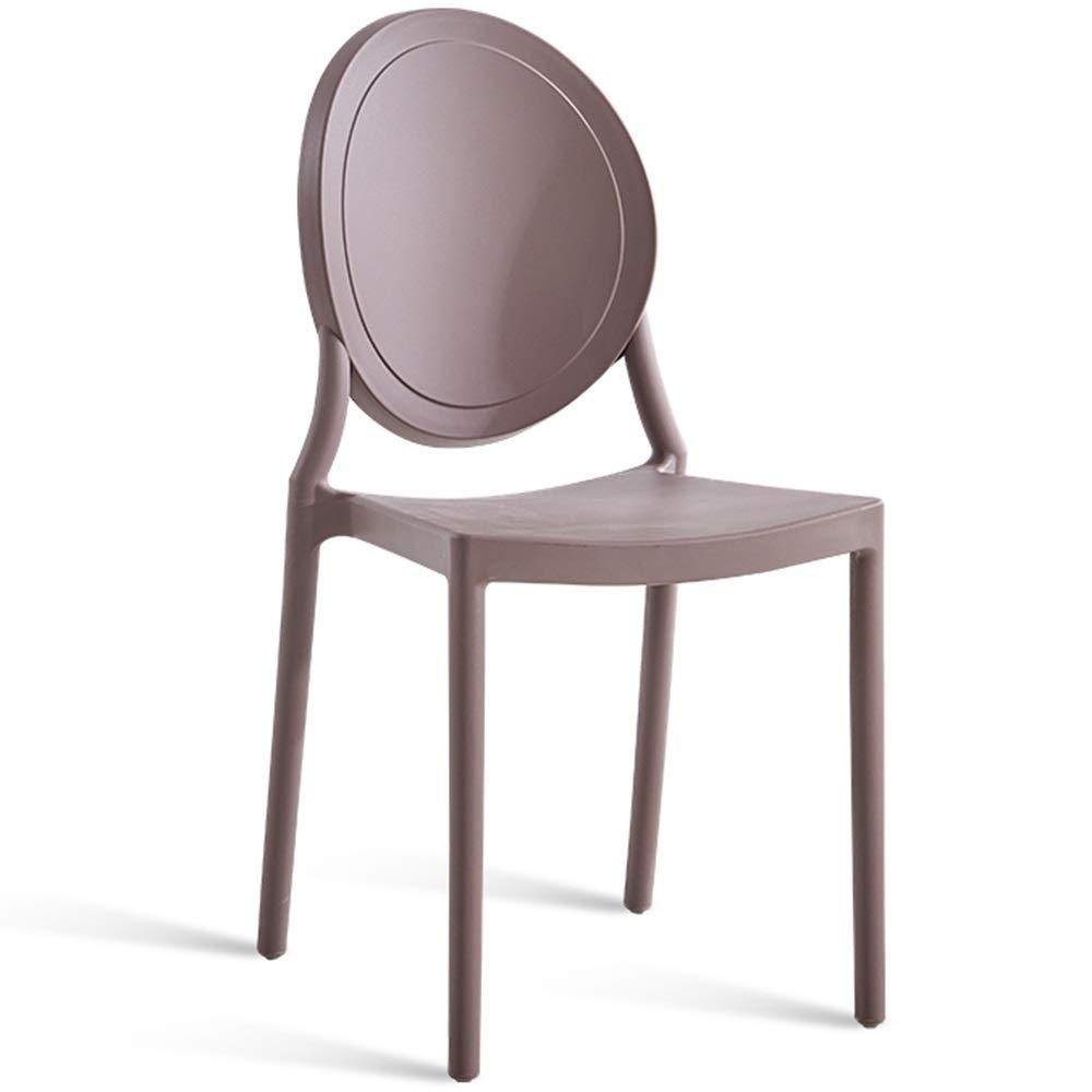 Amazon.com: LJFYXZ - Juego de 2 sillas de comedor de diseño ...