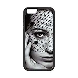 At-Baby Black And White Color Pattern India Beautiful Veil Girl Iphone 6 Iphone 6 4.7' by icecream design
