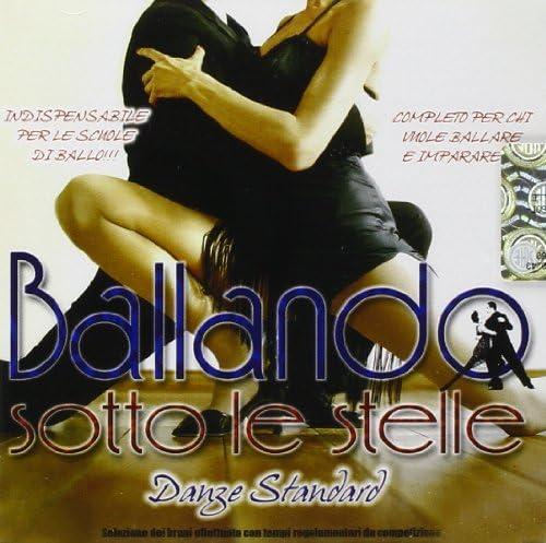 """Ballando Sotto Le Stelle: Danze Standard"""" Da Gare"""""""