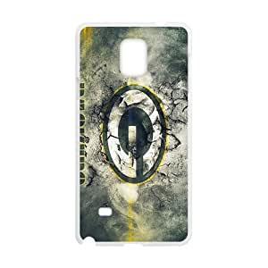 Wish-Store Green bay packers Phone case for Samsung galaxy note4