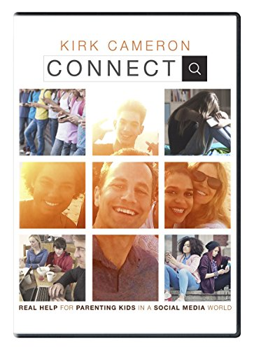 Connect Colour (Kirk Cameron: Connect)