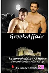 Greek Affair Paperback