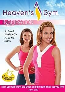 Heaven's Gym - Inspiration