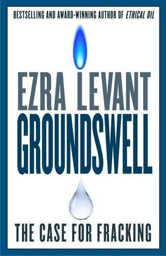 Read Online Groundswell: The Case for Fracking PDF