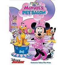 Disney Mickey Mouse Clubhouse: Minnie's Pet Salon