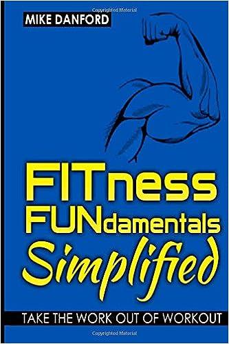 Download del forum Ebook FITness FUNdamentals Simplified