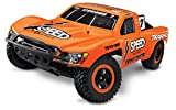 Traxxas Slash: 1 10 Scale 2WD Short Course Racing Truck with TQ 2.4GHz Radio System - Gordon