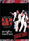 R.K.M and Ken-Y: Masterpiece World Tour