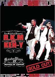 R.K.M and Ken-Y: Masterpiece World Tour