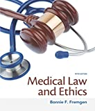 Medical Law and Ethics 5th Edition