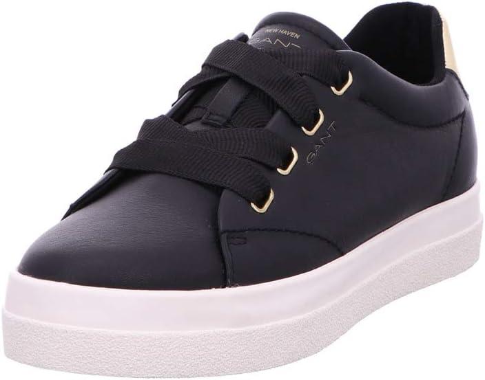 GANT Aurora Sneakers voor dames Zwart Black G00