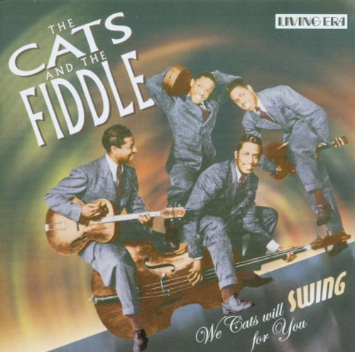 We Cats Will Swing for You ()