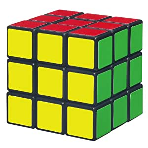 Hasbro Classic Rubik's Cube 3x3