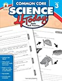 Common Core Science 4 Today, Grade 3, , 1483811263