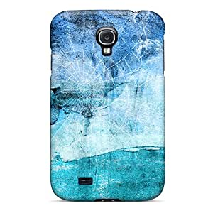 Galaxy S4 Case Cover Crack Case - Eco-friendly Packaging