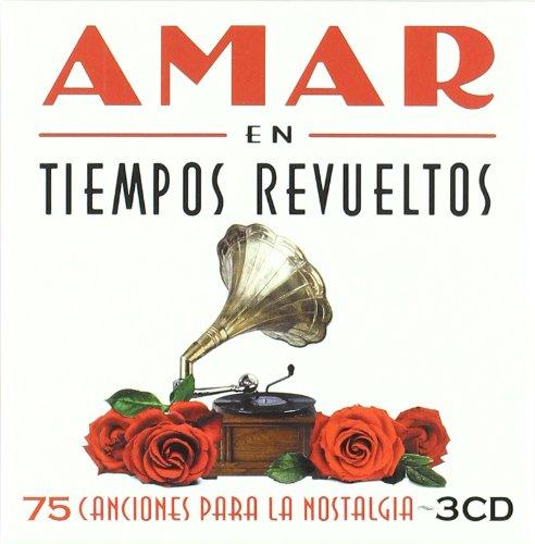 VA-Amar En Tiempos Revueltos 75 Canciones Para La Nostalgia-ES-OST-3CD-FLAC-2009-EiTheL Download