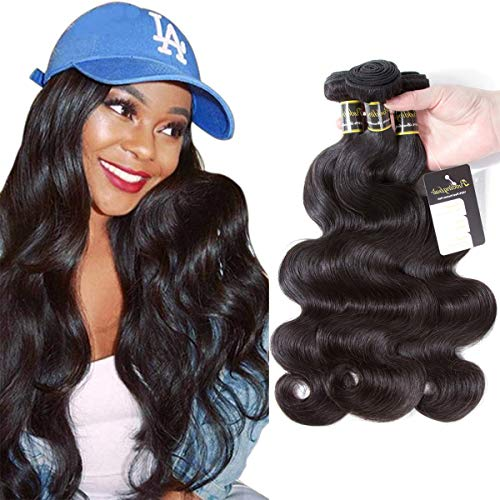 Puddinghair Upgrade 8A Grade Body Wave Bundles 14