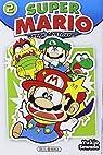Super Mario Manga Adventures, tome 2 par Sawada