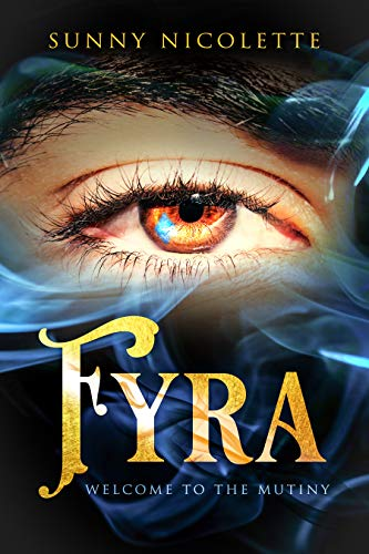 Fyra: Welcome To The Mutiny