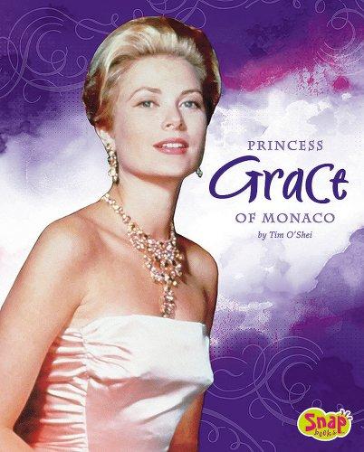 Princess Grace of Monaco (Queens and Princesses)
