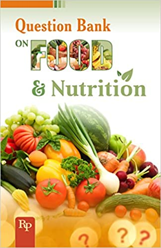 Buy Question Bank On Food And Nutrition Book Online At