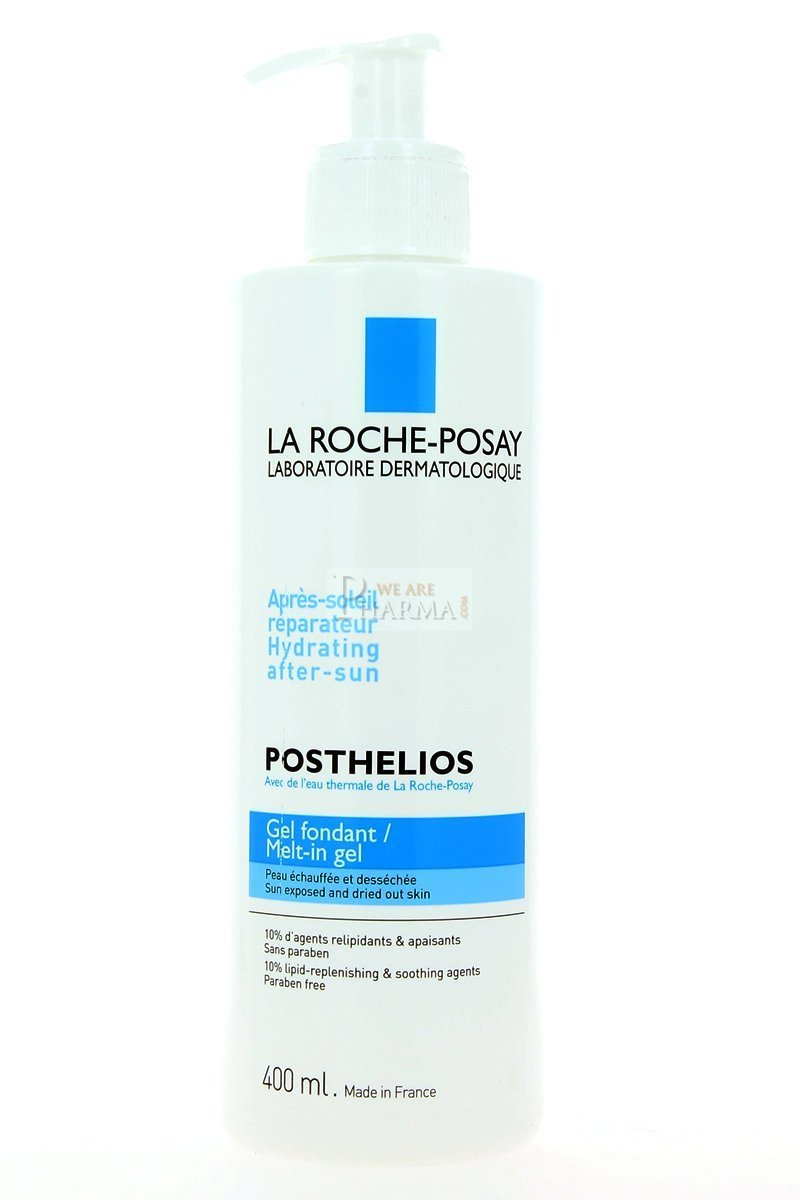 La Roche-Posay Posthelios Hydrating After-Sun 400ml La Roche Posay 67116