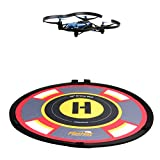 FlatHat-16-40cm-Collapsible-Drone-Pad-Landing-Pad-Launch-Pad