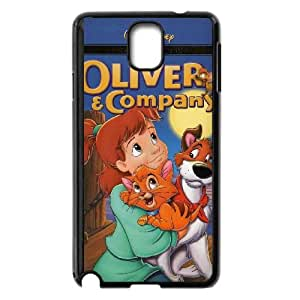 Oliver and Company Samsung Galaxy Note 3 Cell Phone Case Black O6652385