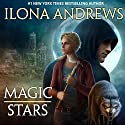 Magic Stars: Grey Wolf, Book 1 Hörbuch von Ilona Andrews Gesprochen von: Jeffrey Kafer
