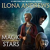 Magic Stars: Grey Wolf, Book 1 | Ilona Andrews