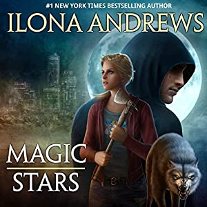 Magic Stars Audiobook