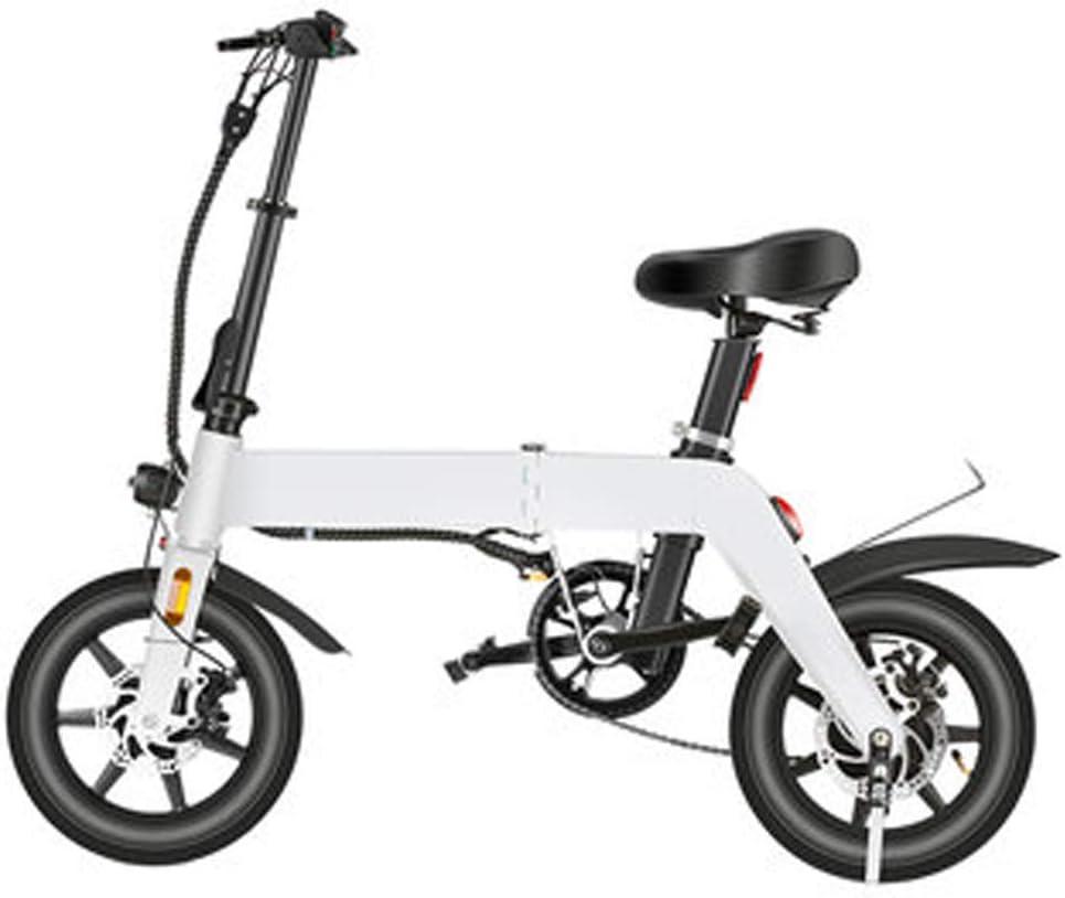 Hxl Bicicleta electrica Motor Potente de 250 w Bicicleta eléctrica ...