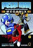 Mega Man Megamix, Vol. 2